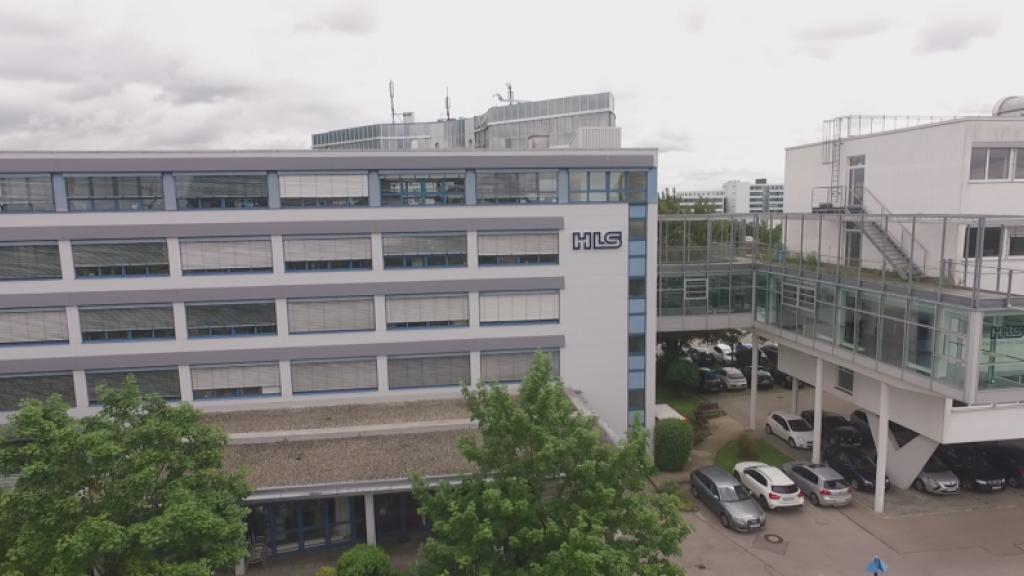 HLS Engineering Group und Ingenieurbüro in Augsburg
