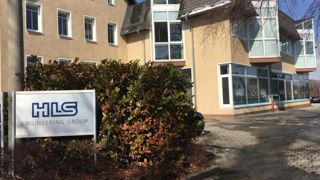 HLS Robotic Automation GmbH in Chemnitz
